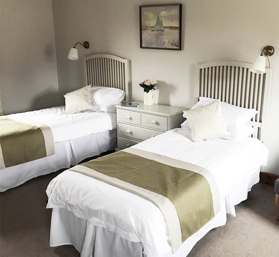 holiday cottages close to the north Norfolk coast and the Royal Estate of Sandringham