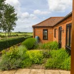 Church Farm Barns Cottage - The Little Workshop
