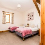 Church farm Barns - Norfolk Disabled Friendly Cottages - The Dresser