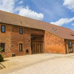 Church farm Barns - Norfolk Disabled Friendly Cottages - The Drier